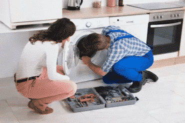 Why you need a professional for Appliance Repairs